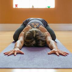 Studio van Hout Yin Yoga
